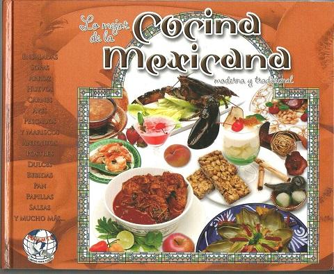 Curso Clases gratis de Cocina Mexicana Mexico