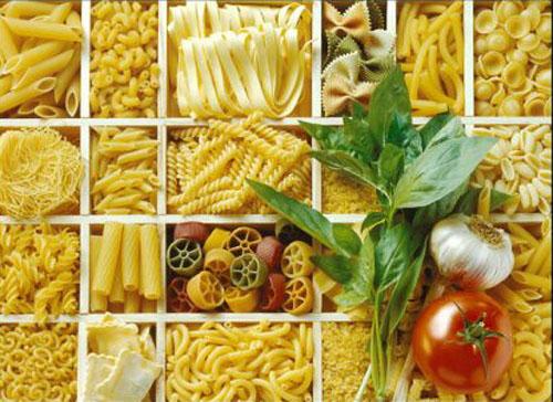 Curso de Comida Típica Italiana
