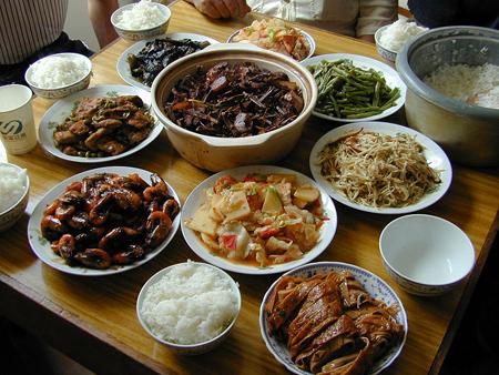 Cursos Clases gratis de Cocina China Gastronomia Oriental
