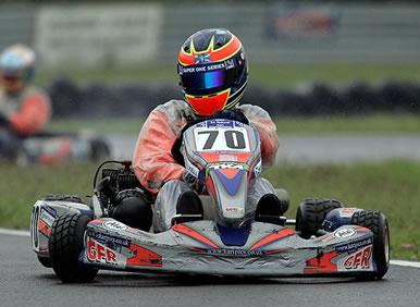Curso de Karting Kart Armado y Conduccion en Educagratis
