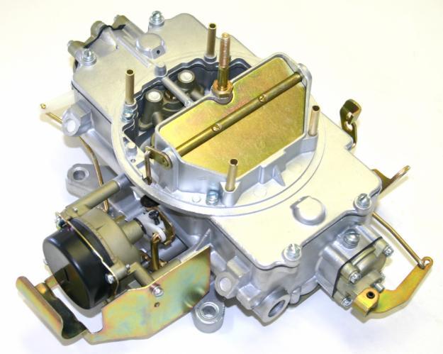 Curso gratis de Carburadores Carburación Mecánica Educagratis